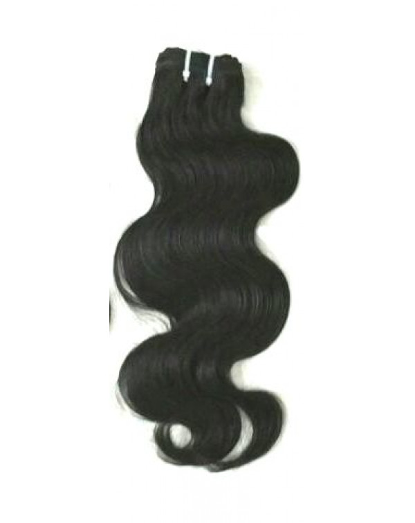 Natural Body Wave Human Hair