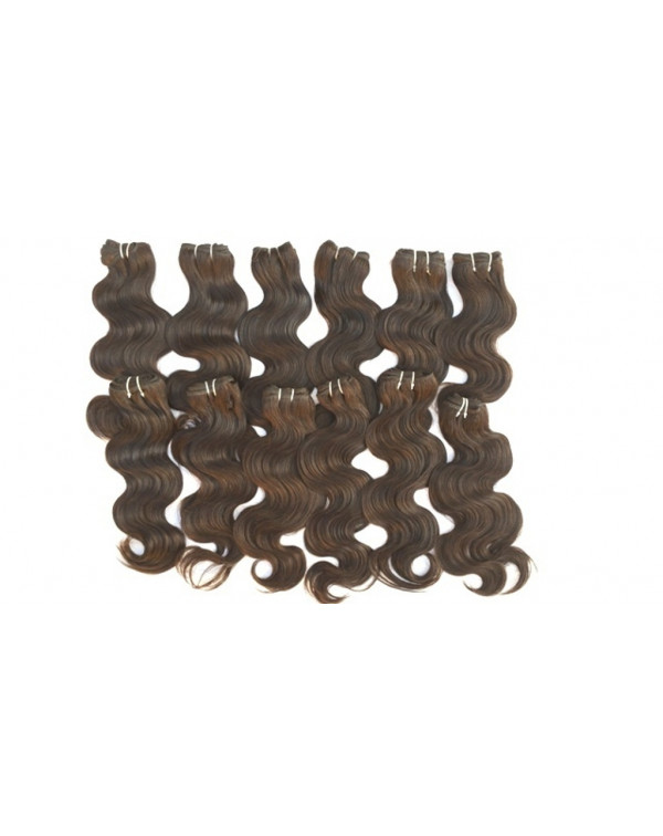Natural Body Wave Human Hair Extensions