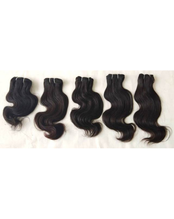 Peruvian Body Wave Hair Extensions