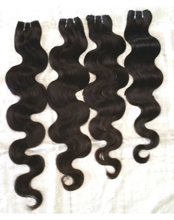 Brazilian Body Wave Hair Extension