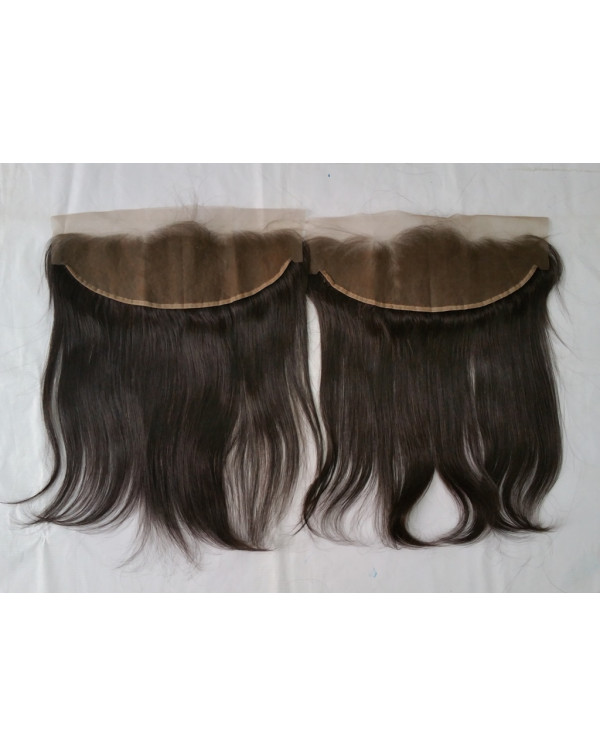 LACE STRAIGHT FRONTAL