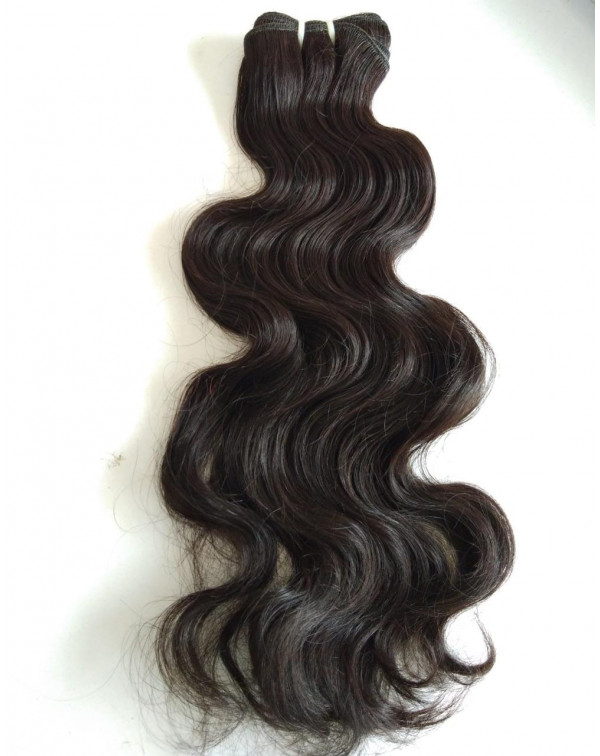 Virgin Body Wavy Human Hair