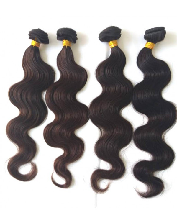 Steam  Body Wave  Hair