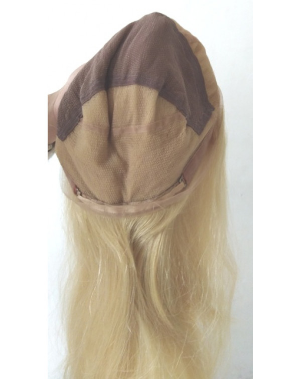 Brazilian Front Lace Wigs