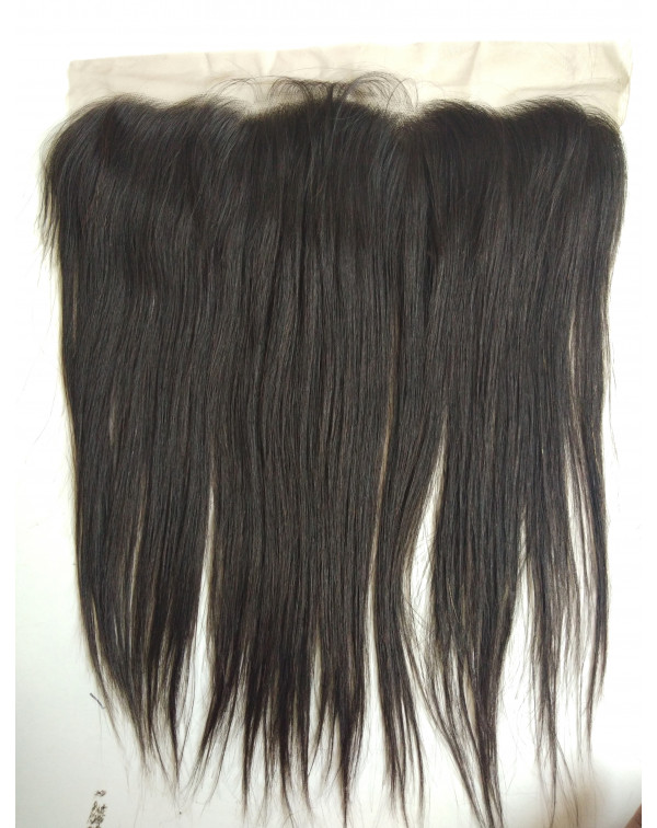 Lace Straight Frontal 13*4