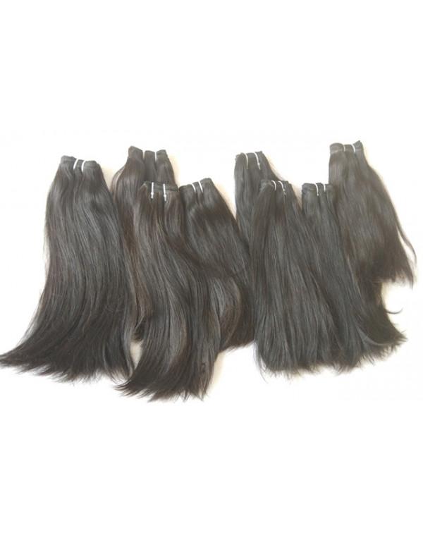 Peruvian Natural Straight Human Hair