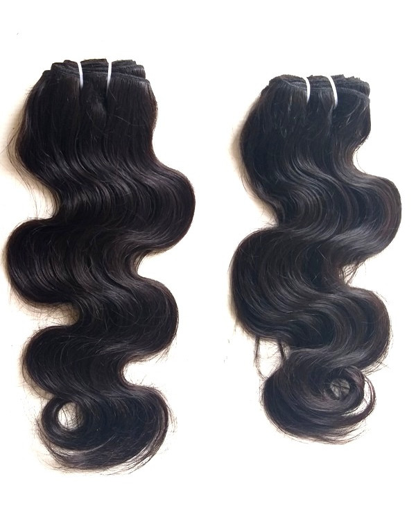 Virgin Body Wave Human Hair
