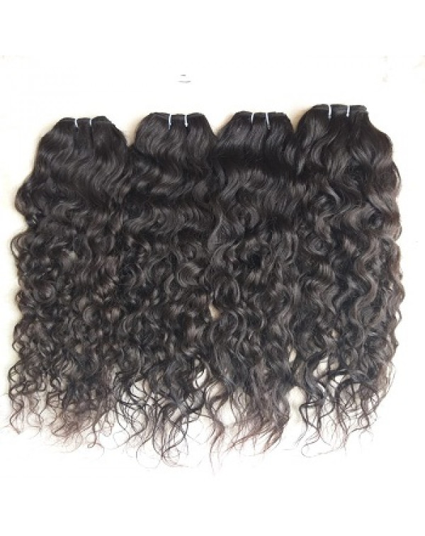 Raw Virgin Curly Hair